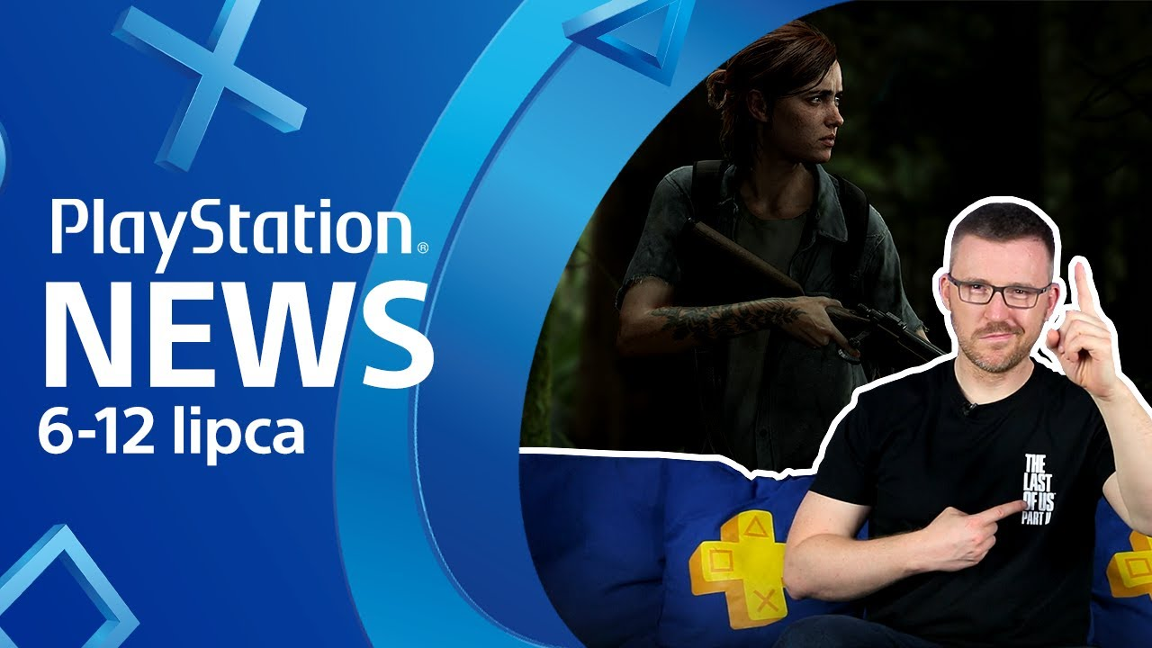 PS News - Gry Destroy All Humans, The Last of Us part II, Sundered, Lipcowe promocje