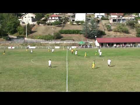 FC BART -  AS BAVILLIERS (R2) : RESUME