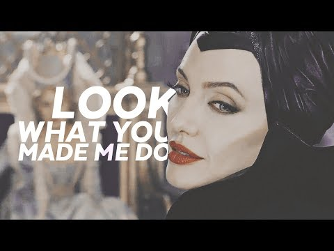 no i don't like you | maleficent