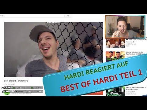 DER HARDI reagiert auf BEST OF HARDI | TEIL 1