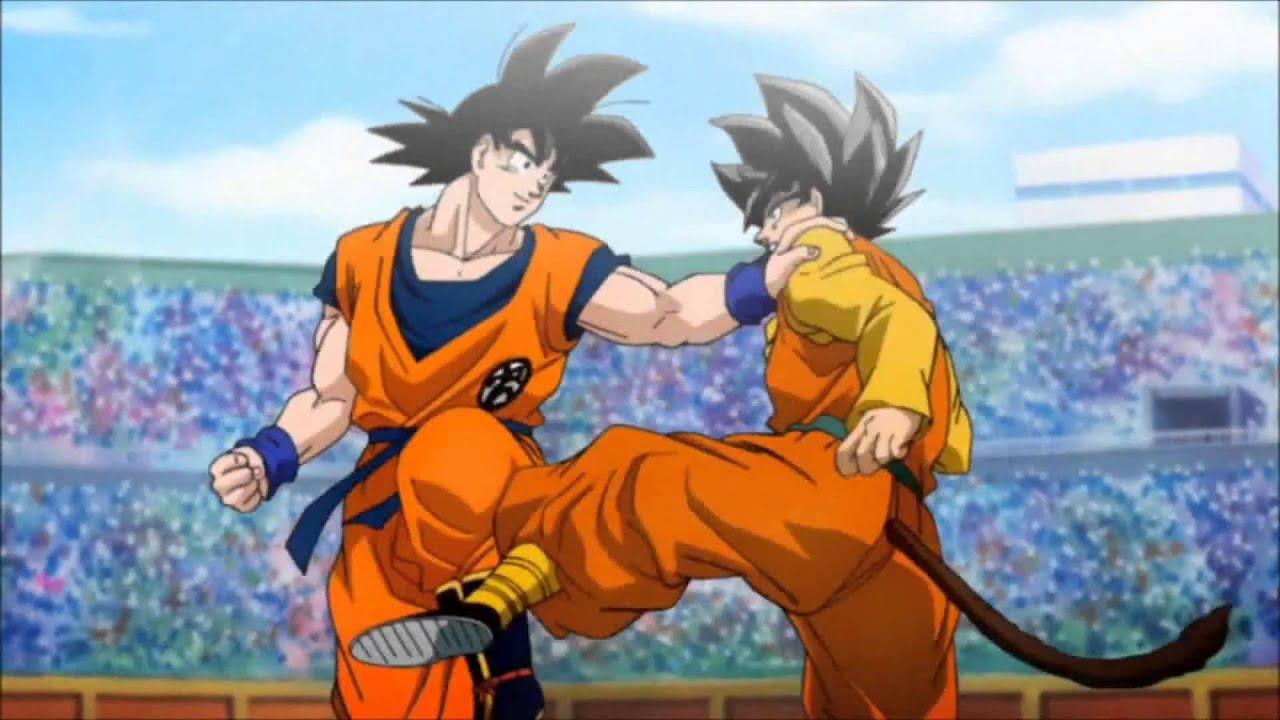 Dragon Ball Z Ultimate Tenkaichi Abertura Em Portugu 234 S