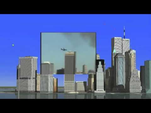 911 PLANE SIGHT - One Trajectory - HD