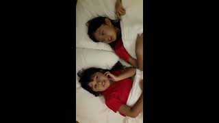 Selimut - Naura Neona covered by cinta& jeanette #CCTV#ClarenciaClarabelleTV#cuteduet #myprecious