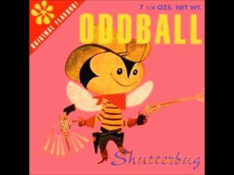 Oddball - Shutterbug - Full Album