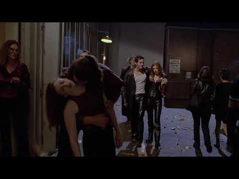 Buffy The Vampire Slayer (3x09) The Wish