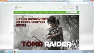 Como descargar Tomb Raider Avatar T-Shirt Free !! (GRATIS)