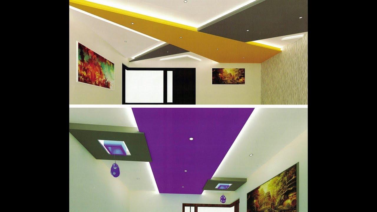 False Ceiling Design Ideas Gypsum Pop Ceiling Ceiling