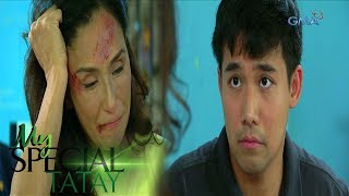 My Special Tatay: Boyet wants Olivia out of jail | Episode 143