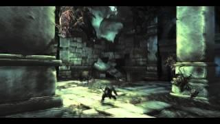 Darksiders 2 Gameplay HD 6870 AMD Phenom II X4 Ultra Settings |1680x1050| [PC HD]