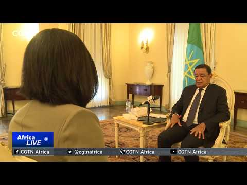 Ethiopia Praises China Progress Under President Xi