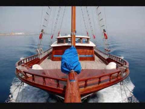 Bahriyeli C Gulet / Yacht - Bluestar Yachting