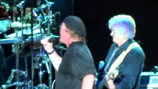 Toto - Home Of The Brave Live on 2014 Tour