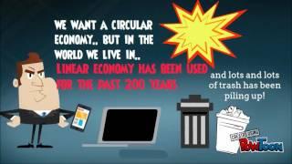Circular v Linear economy