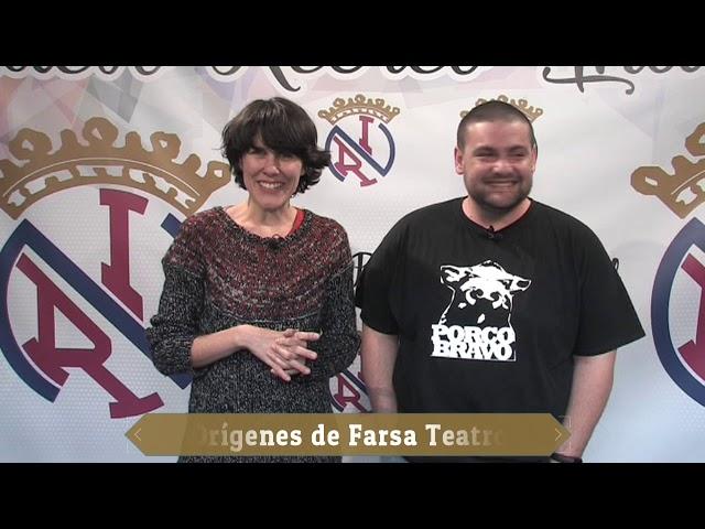 Farsa Teatro La Estanquera de Vallecas