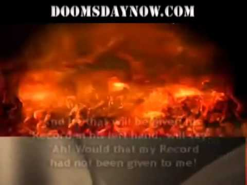 Signs of Qiyamah doomsday signs in islam - YouTube