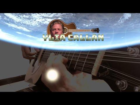 Experimental Instrumental Guitar - Low C Tuning - Fender 12 String - Ylia Callan