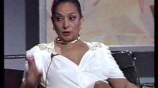 Lola Flores. La Clave, 1984. 03
