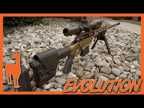 Beauty and Beast: Final Review of the Savage Stealth Evolution Rifle in 6.5 Creedmoor