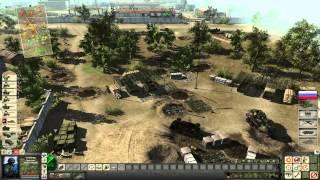 В тылу Врага 2 Штурм Cold War