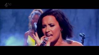 Demi Lovato - Cool for the Summer (Live at Alan Carr Chatty Man)