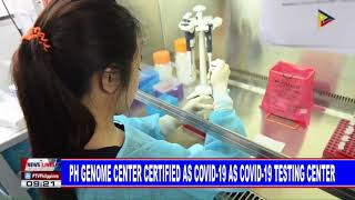DOH sets minimum health standards vs CoVID-19