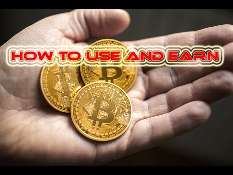 Earn And Use Bitcoins In India And Other Countries  | Bitcoin Mining 2015 With Nvidia GTX 970 |