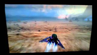 Halo Reach tutorial - How to get out of Tip of the spire