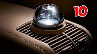 видео 7 крутых автотоваров с Aliexpress - Лучшие товары для Вашего авто