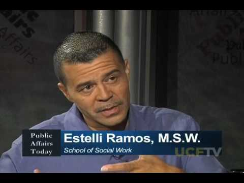 Public Affairs Today - Latino Population in Central Florida
