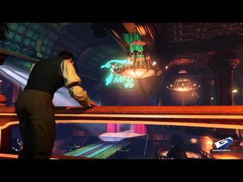 VGA 2011: BioShock Infinite Exclusive Trailer