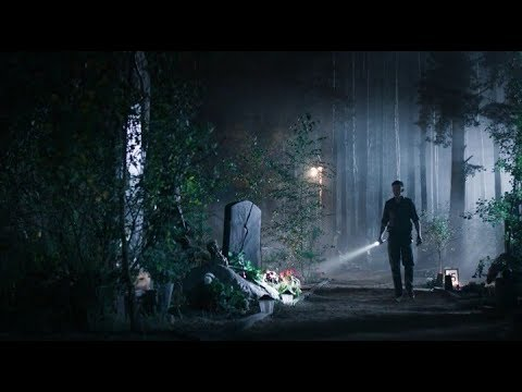страшная история из реальной жизни, страшилка рассказ ужасы про мальчика   ночь на кладбище