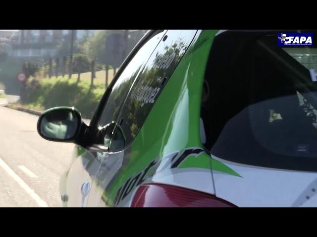 VI Rallysprint Carbayín | FAPA