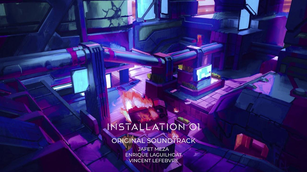 Installation 01 - Weekly Update – 1/27/2019
