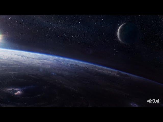 Halo: Spartan Strike (видео)