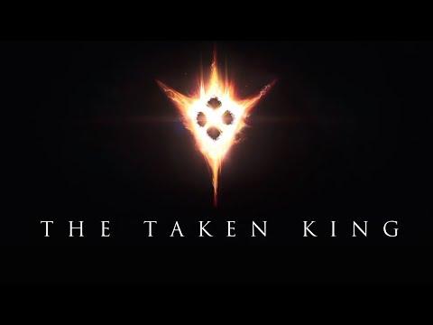 """Destiny - The Taken King """"Oryx's arrival"""" Fan Made Trailer"""