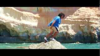 Mallorca Cliff Jumping 2012!