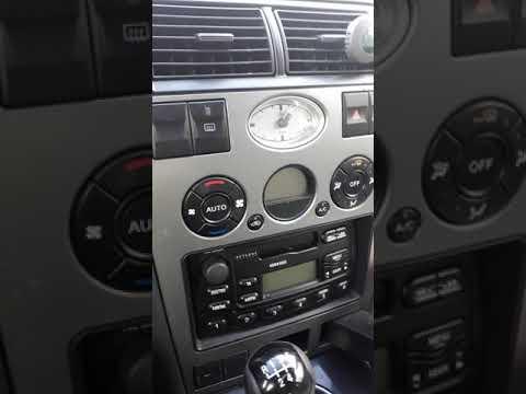 Люк на топливный бак Форд Мондео3 турбодизель