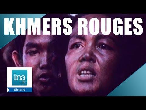 1979 : La Fin Du Régime Des Khmers Rouges   Archive INA