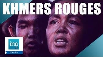 1979 : La fin du régime des Khmers rouges | Archive INA