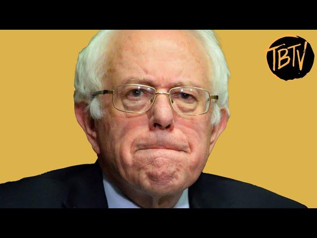 Bernie Sanders Budget Chair Possible SILVER LINING   Tim Black