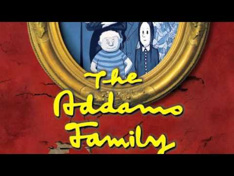 The Addams Family - Crazier Than You Cover (Male Part)