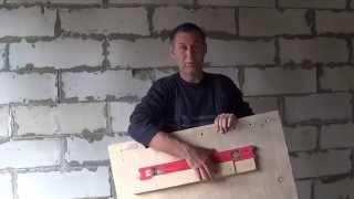 ШАБЛОН для установки радиатора отопления(, 2014-07-17T03:28:26.000Z)