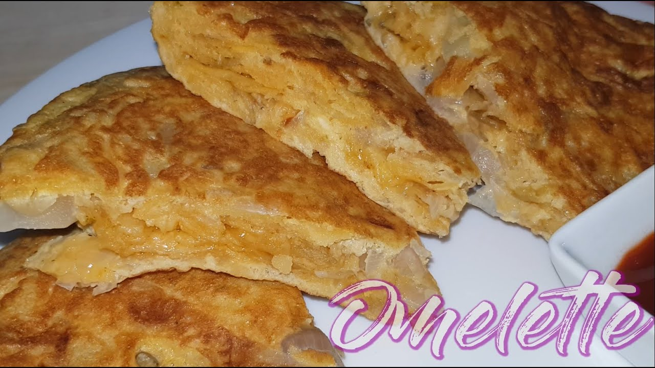 how to make the best spanish omelette