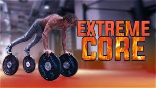 21 MOST EXTREME CORE EXERCISES - GOD LEVEL
