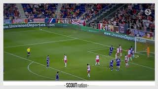 CYLE LARIN Striker Goals & Skills Besiktas New Transfer