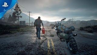 Days Gone – World Video Series: Riding The Broken Road em Português   PS4
