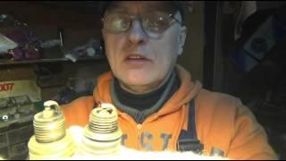 Свечи зажигания азбука для неопытных и самодиагностика