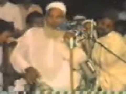 Taqreer Qari hanif sahab multani