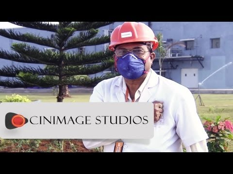 INDUSTRIAL SAFETY TRAINING VIDEO FOR GLOCHEM INDUSTRIES