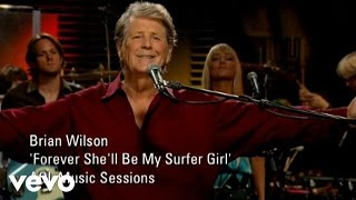 Forever She'll Be My Surfer Girl (AOL Sessions)